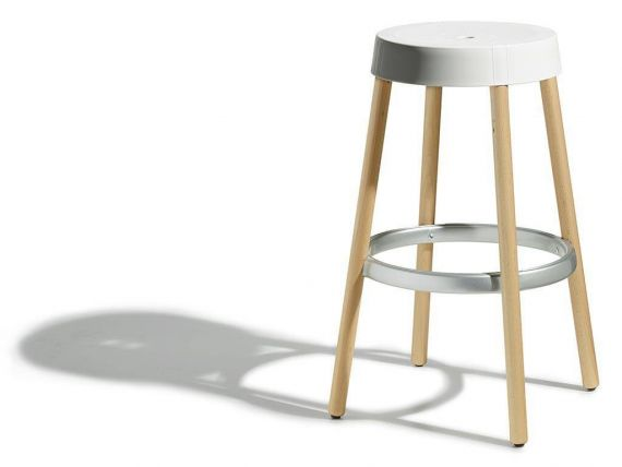 Stool Natural Gim
