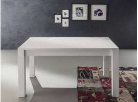 Crew table extensible