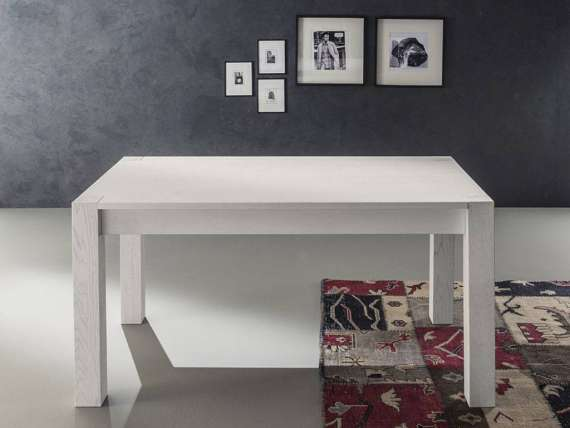 Leader table extensible