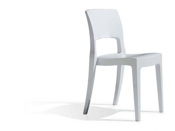Isy Engineering plastic Chair