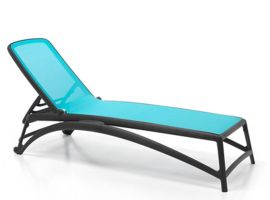 ANTHRACITE sunbed Atlantico