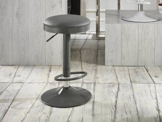Karl adjustable Stool
