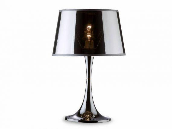 London TL1 Big table lamp with diffusor in PVC