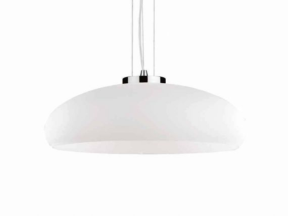 Aria SP1 hanging Lamp in glass