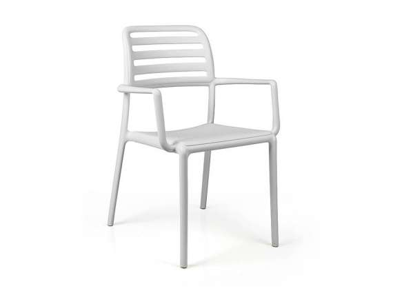 Costa Armchair in polypropylene