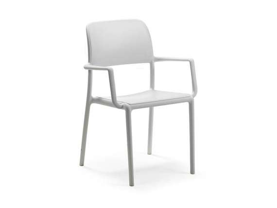 Riva Armchair in polypropylene
