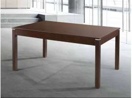 Raffaello rectangular extendible table