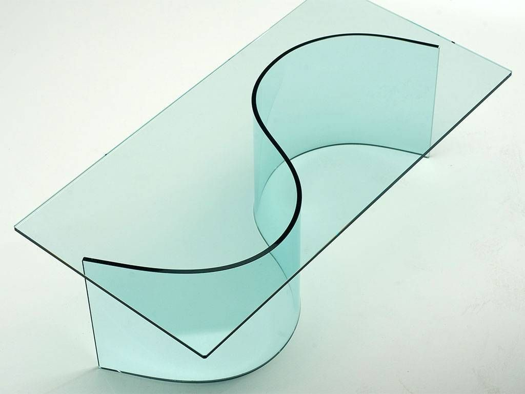 Curved glass base for glass table Siddartha : siddartha curved glass base for glass table from www.infabbrica.com size 1024 x 768 jpeg 47kB